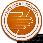 Physical Touch www.5lovelanguages.com/