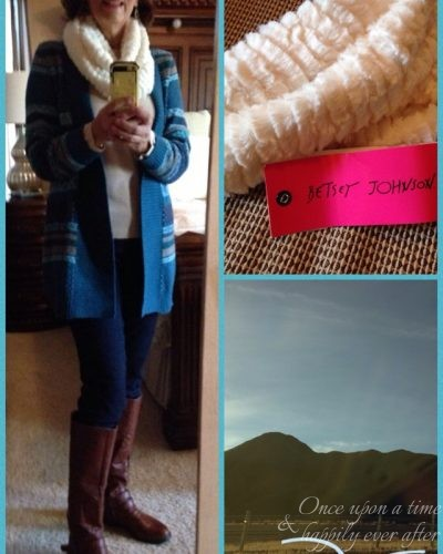 Style Me Pretty Winter Challenge Link-Up Week 2
