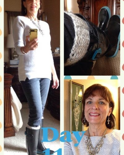 Style Me Bloggers Last 2014 Link-Up, a BIT AWOL