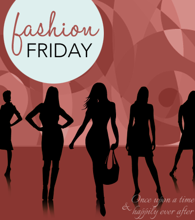 Fashion Friday Link-Up
