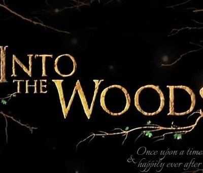 Fee Fi Fo Fum – Into the Woods Review