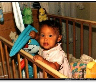 Happy Birthday, Lauren Allegra, Your Mom Loves You!