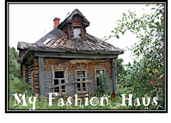 my fashion haus