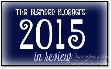 The Blended Bloggers' Year in Review: 2015