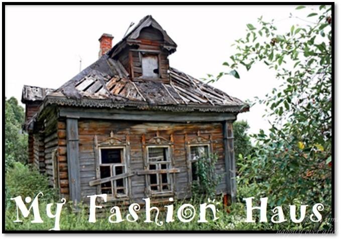 My Fashion Haus: Back to School