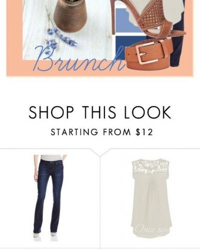"My Fashion Haus: Pick, Pair, Share, TBB ""Summer Style"" Series & Link-Up, #3"