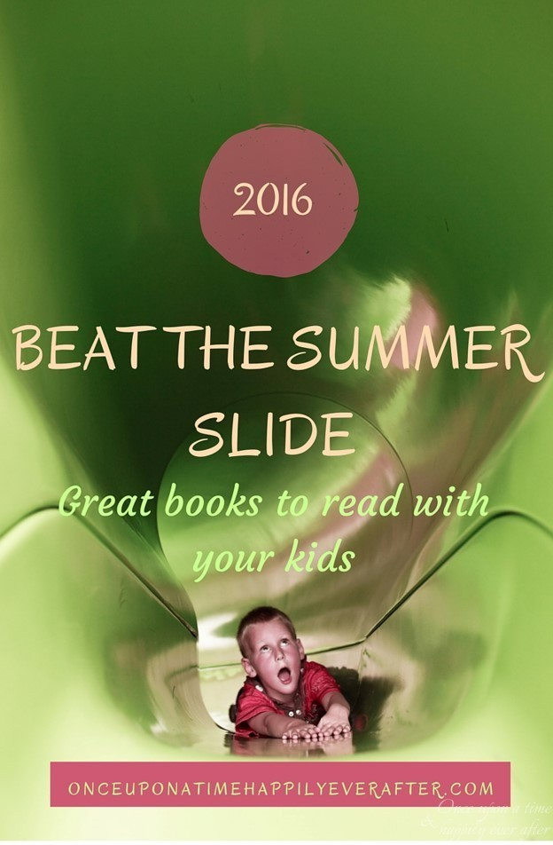 Beat the Summer Slide, #2
