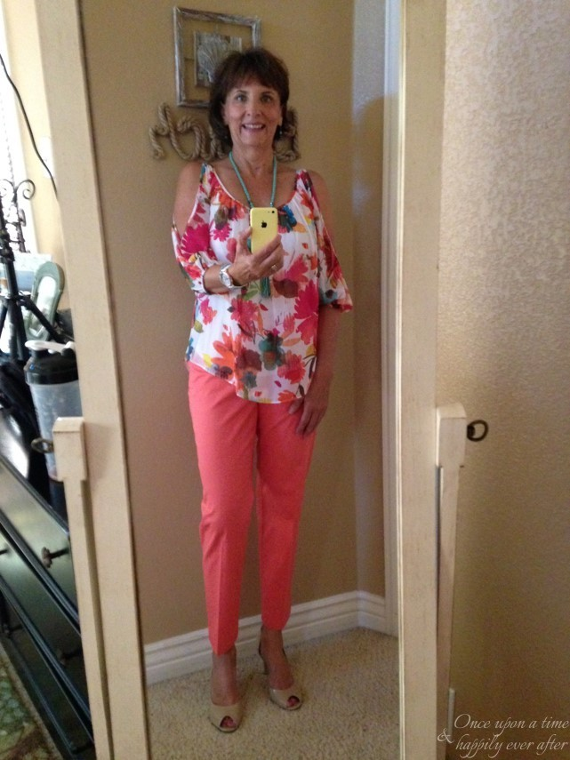 My Fashion Haus: First day of school
