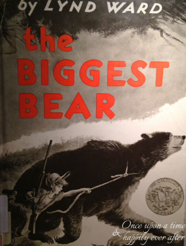 31 Days of Children's Books, Day 17