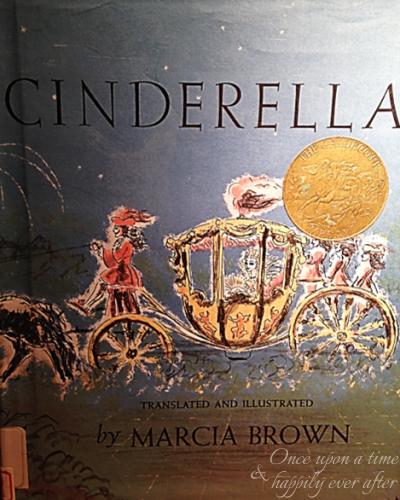 31 Days of Children's Books, Day 20