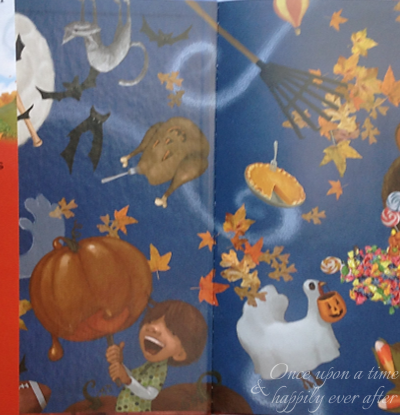 31 Days of Children's Books, Day 19