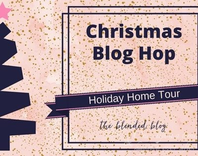 My Home for the Holidays:  TBB Home Tour