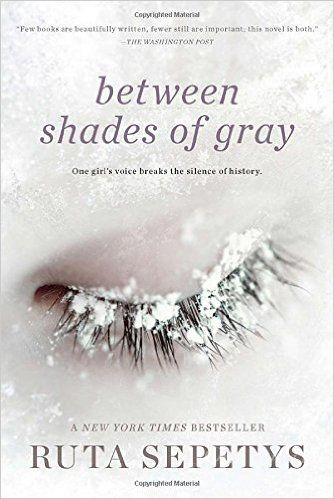 Title Talk, 3.30.2017: Between Shades of Gray & Behind Closed Doors
