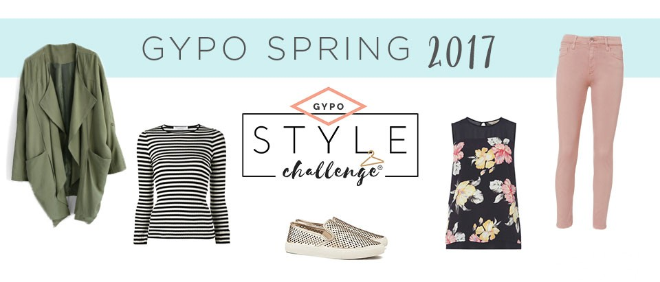 Getting My Spring Pretty On, Join Me!