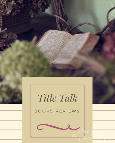 Title Talk, 02.2018:  Book Girl Magic Reading Challenge