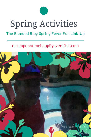TBB Spring Time Fun Series: Spring Activities, 4.24.2017