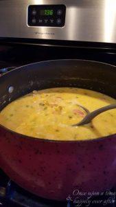 Tasty Tuesday: Crock Pot Jalapeño Popper Soup