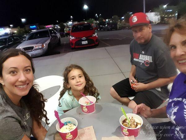 30 Activities on My Summer Bucket List: Update, 8.21.2017