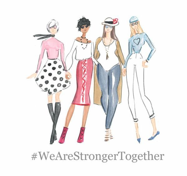 Bridging the Gap: We are Stronger Together