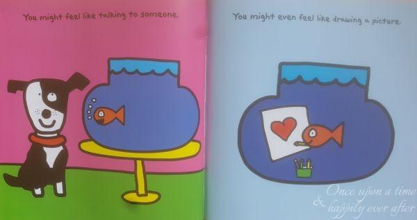 Spiritual Sundays: Children's Books about Loss