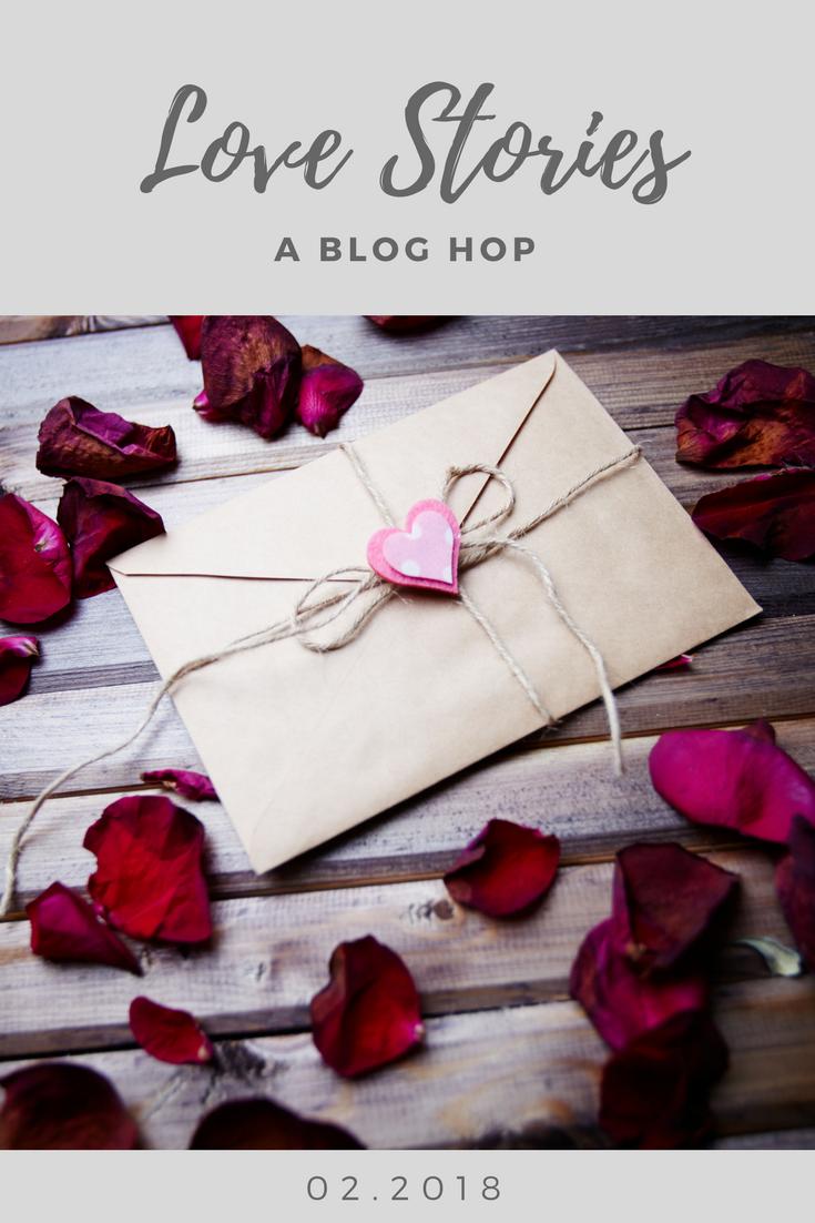 Love Stories, 02.2018: A Blog Hop