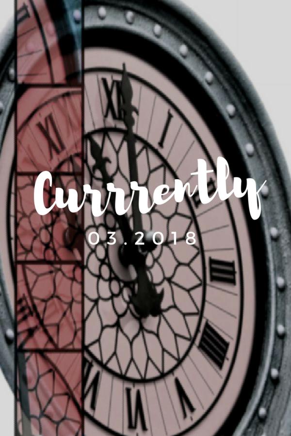 Currrently, 03.2018
