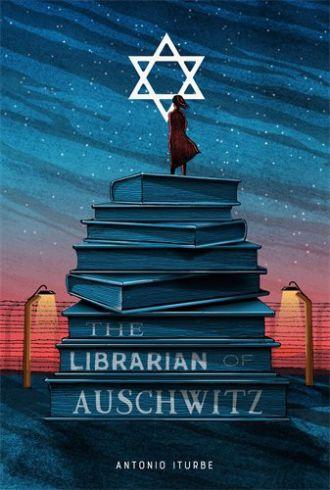 Reading Challenge Progress, 05.2018: The Librarian Of Auschwitz