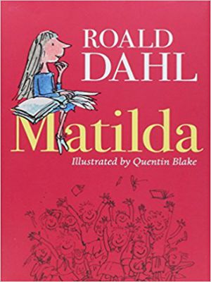Title Talk, 05.2018: Book Girl Magic Reading Challenge
