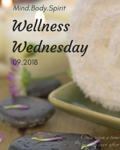 Wellness Wednesday, 09.2018: Goals Update and Favorite Strengthening Tips