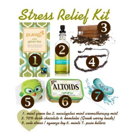 Wellness Wednesday, 11.2018: Goals Update ad Stress Management Tips