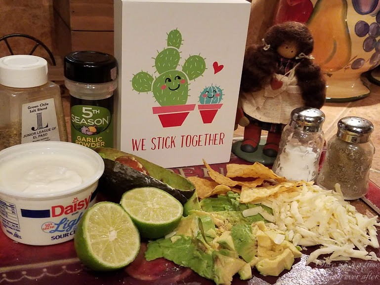 Tasty Tuesday: Pinspired Green Enchilada Chicken Soup