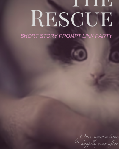 The Rescue: Short Story Prompt, 02.07.2019
