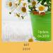 My Spring Bucket List, Update 04.2019