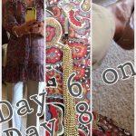 Day 6 Work My Work Wear Challenge