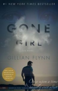 Gone Girl, the book