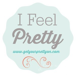 I feel pretty!