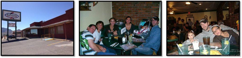 Casita Linda y mi familia
