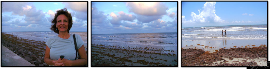 """Galveston, oh Galveston, I still hear your sea winds blowin'."" ~ Glen Campbell"
