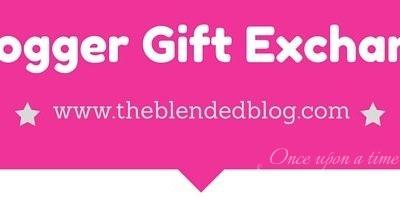 TBB Blogger Gift Exchange