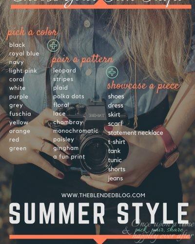 TBB Summer Style Series, 2