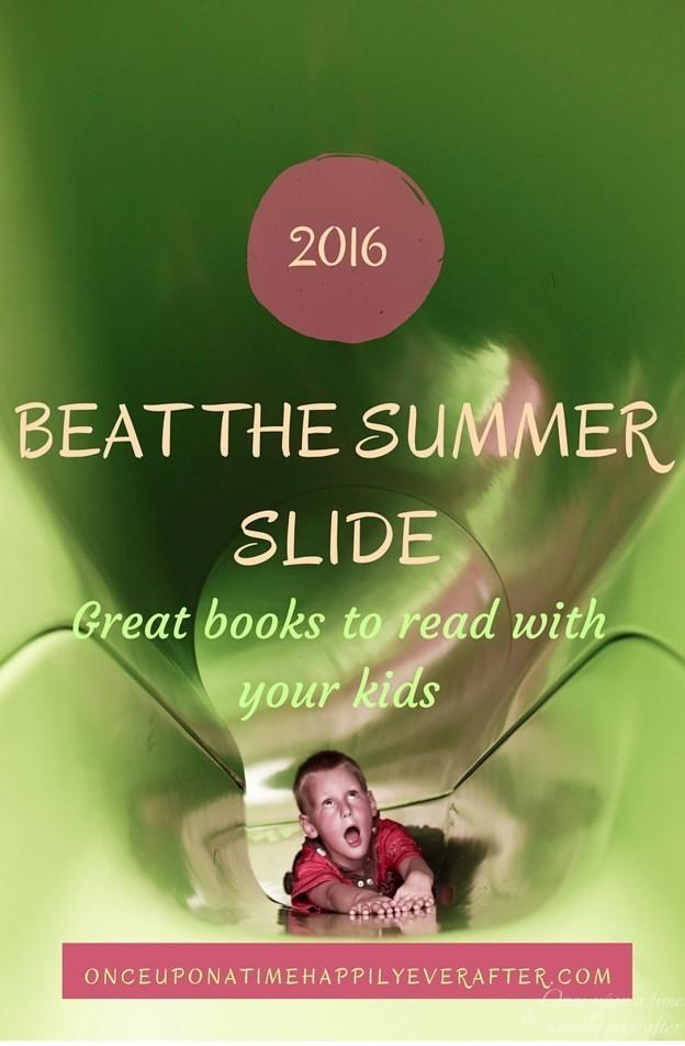 Beat the Summer Slide, #2