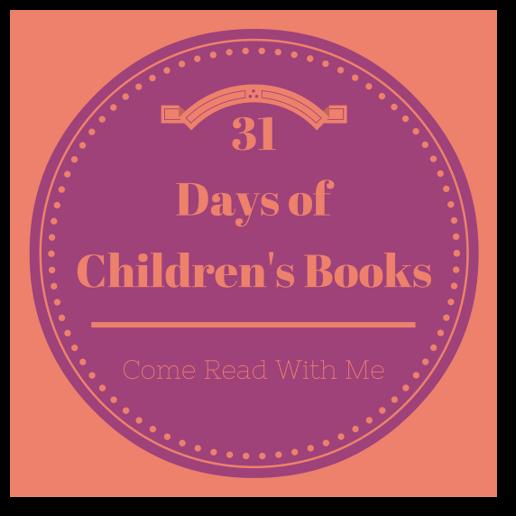 31 Days of Children's Books