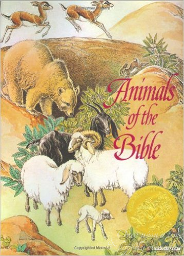 31 Days of Children's Books, Day 15