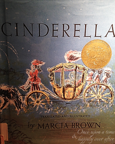 31 Days of Children's Books, Day 20