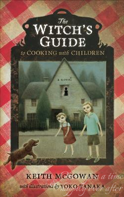 31 Days of Children's Books, Day 21