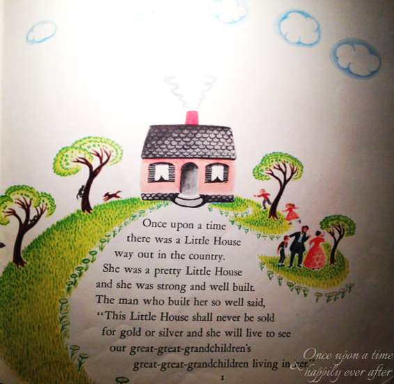 31 Days of Children's Books, Day 16