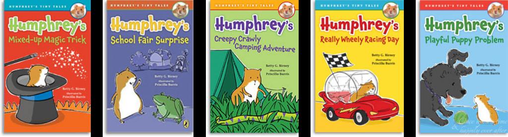 31 Days of Children's Books, Day 13