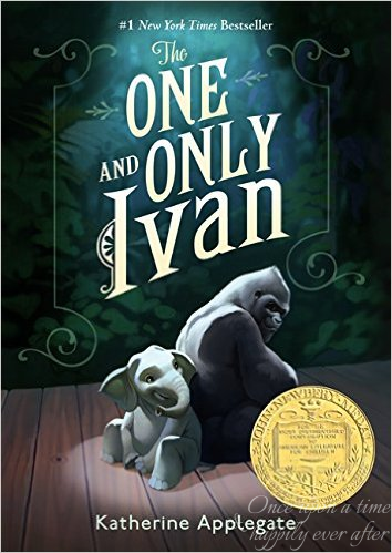 31 Days of Children's Books, Day 8