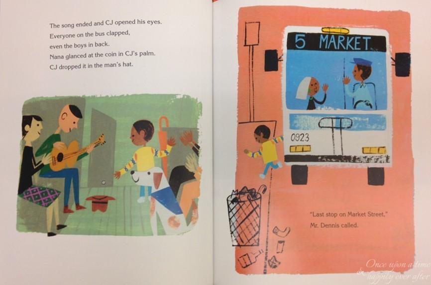 31 Days of Children's Books, Day 7