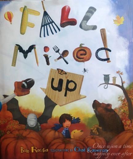 31 Days of Children's Books, Day 18